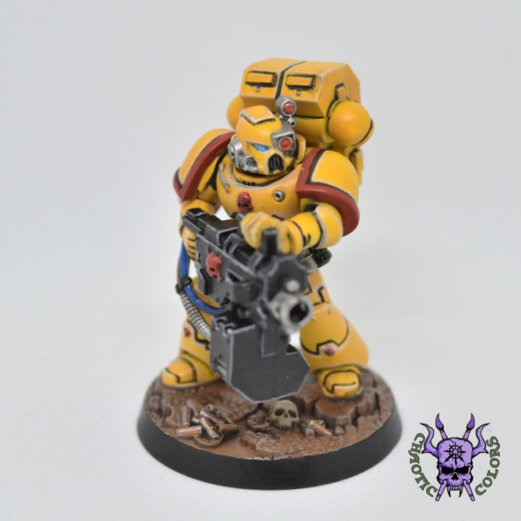 Imperial Fists - SMHeroes (7)