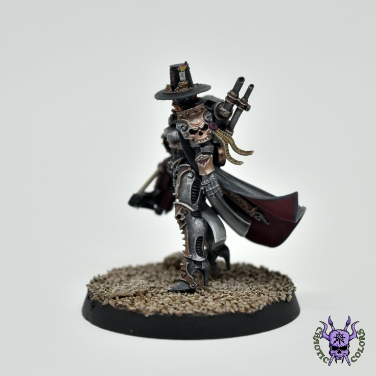 Inquisitor Greyfax (2)