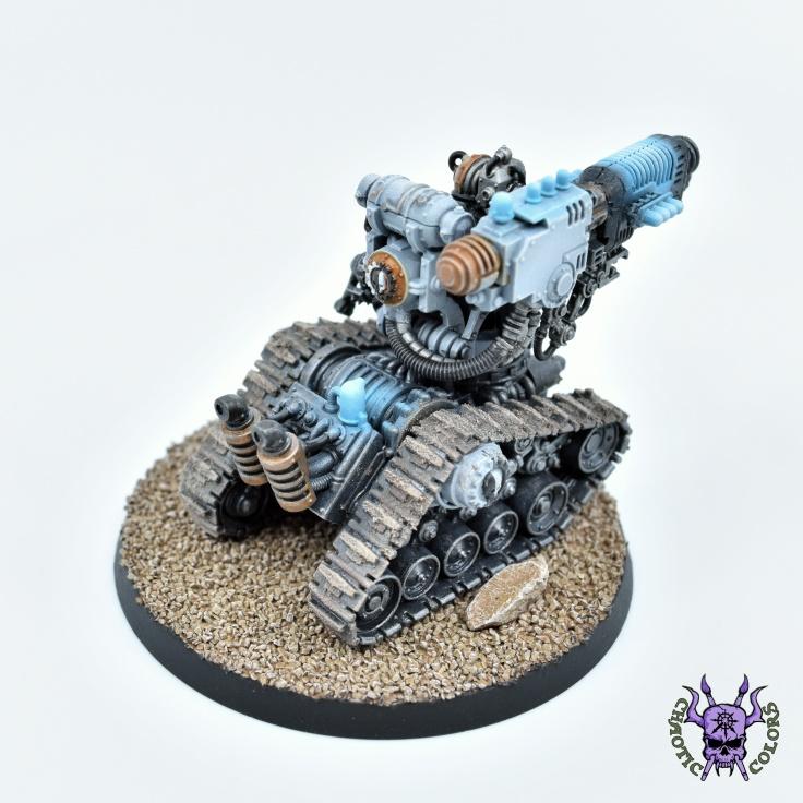 Adeptus Mechanicus - Kataphron Destroyers (2)