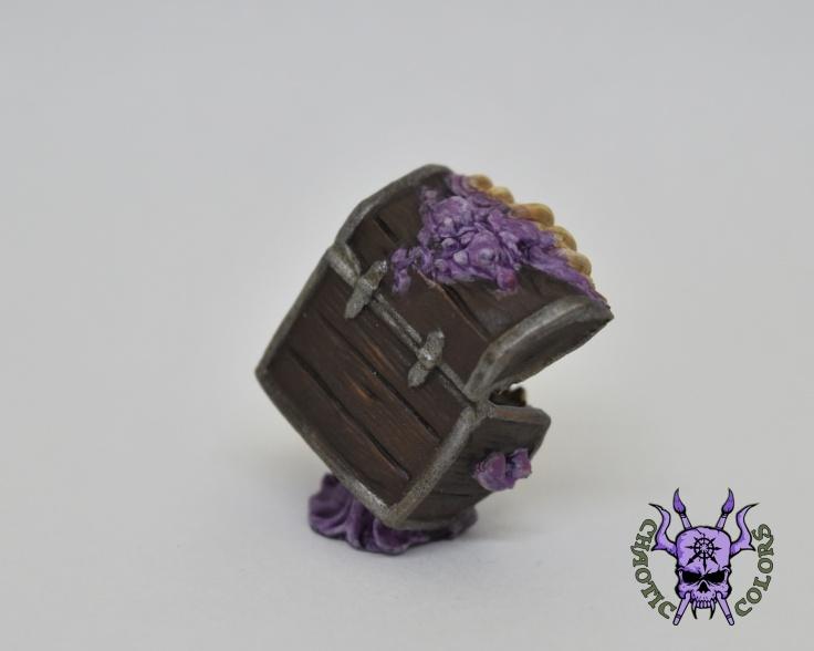 D&D - Mimic (Reaper) (2)