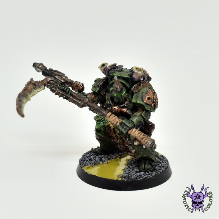 Death Guard - Typhus (1)