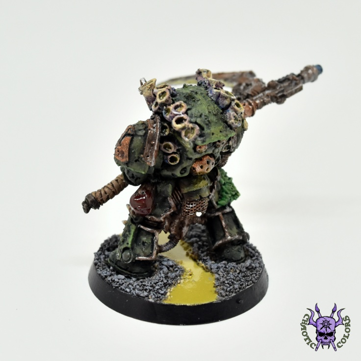 Death Guard - Typhus (2)