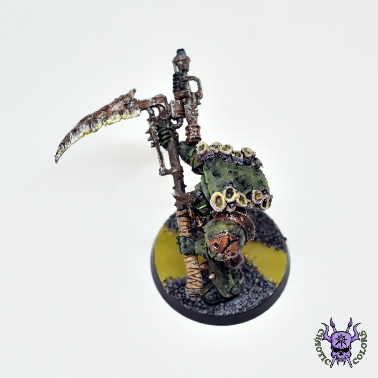 Death Guard - Typhus (3)