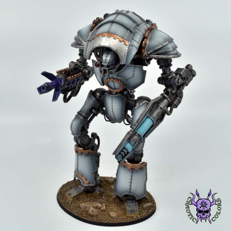 Mechanicum Cerastus Knight-Atrapos (11)