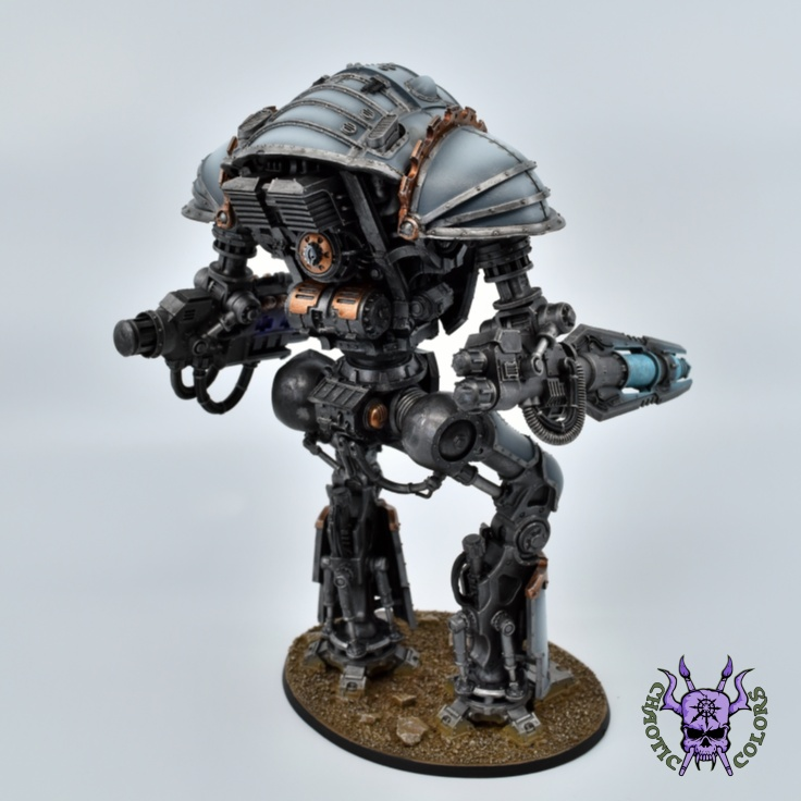 Mechanicum Cerastus Knight-Atrapos (8)