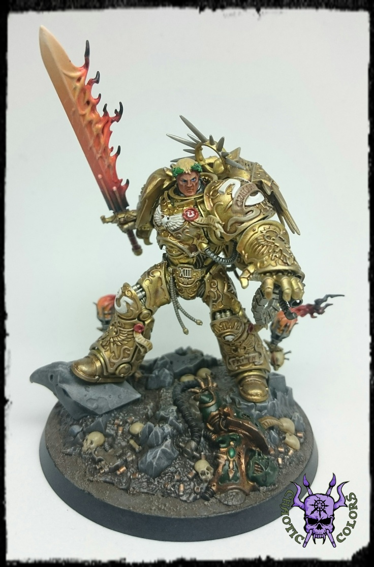 Roboute Guilliman (Primarch of the Ultramarines) (1)