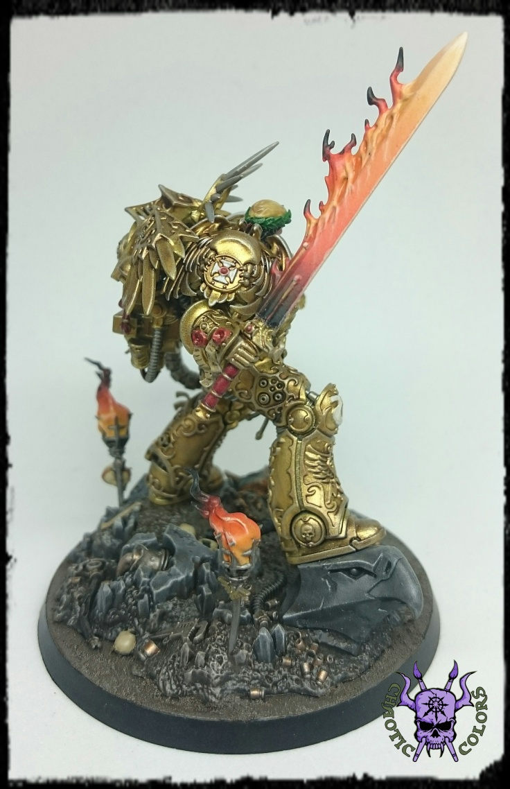 Roboute Guilliman (Primarch of the Ultramarines) (2)