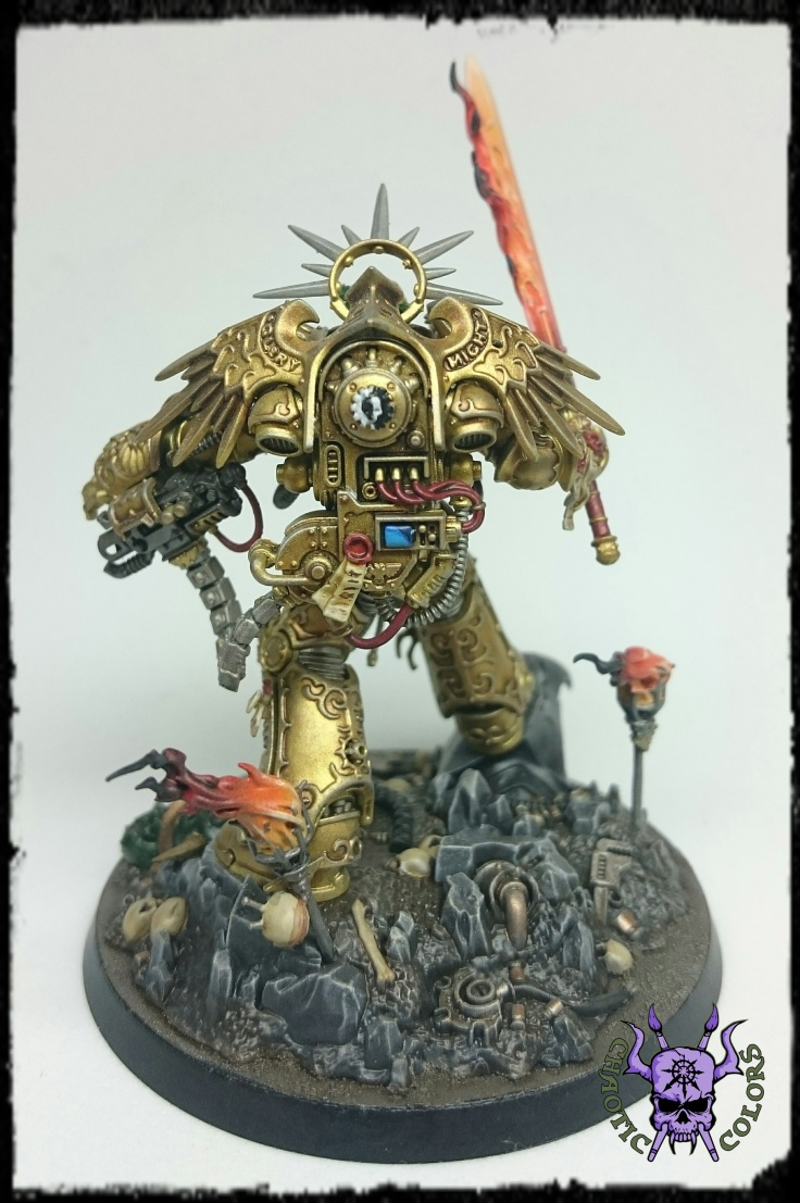 Roboute Guilliman (Primarch of the Ultramarines) (3)