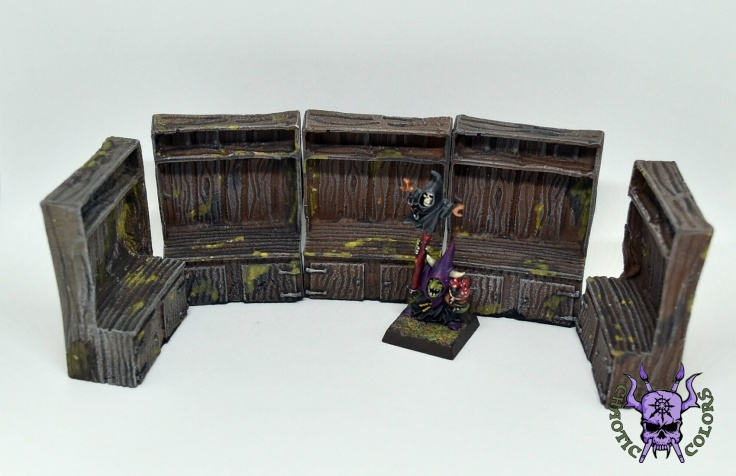 Bookshelf (Tiny Terrain) (2)