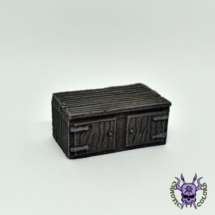 Small Cabinet (Tiny Terrain) (1)