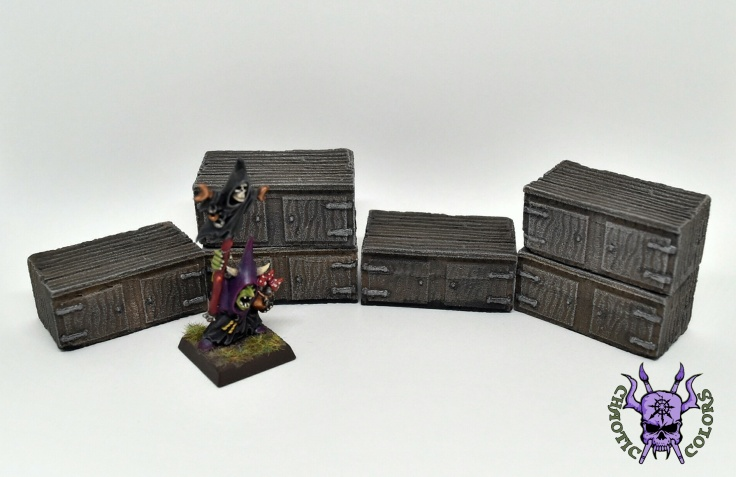 Small Cabinet (Tiny Terrain) (2)